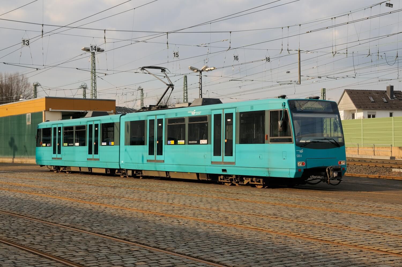 "Stadtbahn Typ ""U4"""
