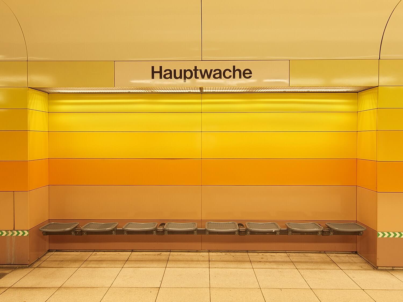 Station Hauptwache