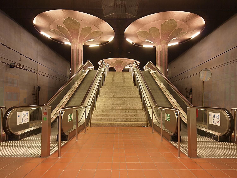 Station Westend