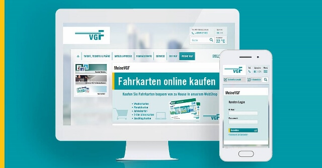 VGF-WebShop