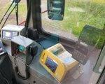 Für das dortige System wurden passende Funk-und IBIS-Geräte angepasst sowie kleinere Neuerungen eingebaut.