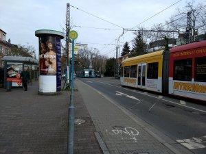 Niederräder Landstraße