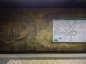 Gleis Konstablerwache