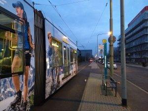 Haltestelle Hugo-Junkers-Straße