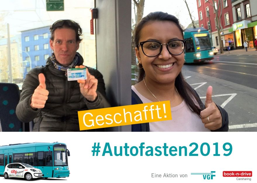 #Autofasten2019 geschafft Fazit