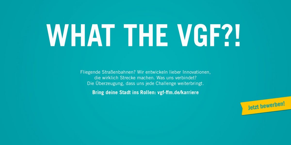 "Banner ""What the VGF?!"""